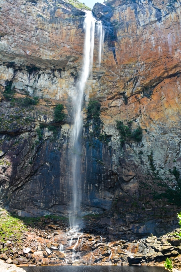 Cachoeira do Tabuleiro