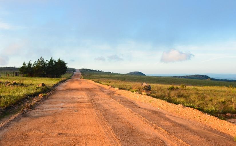 Estrada Real: Seguindo o Caminho dosDiamantes