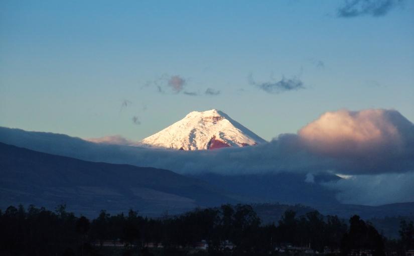 Quito em 10horas