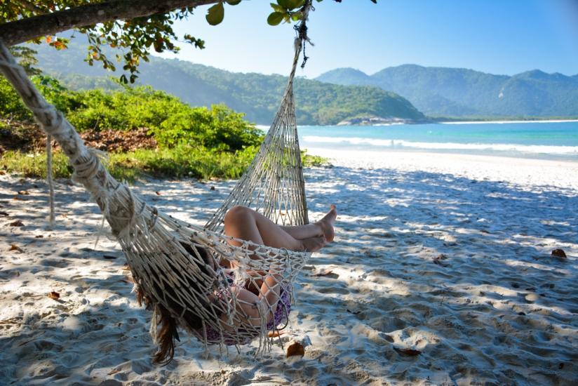 Os 10 lugares mais legais para acampar no Rio deJaneiro