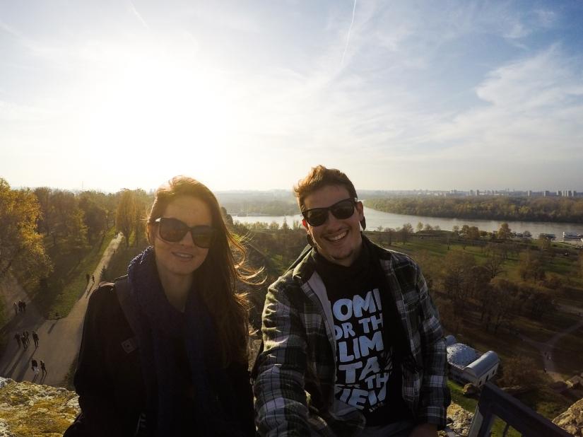 Belgrado em doisdias