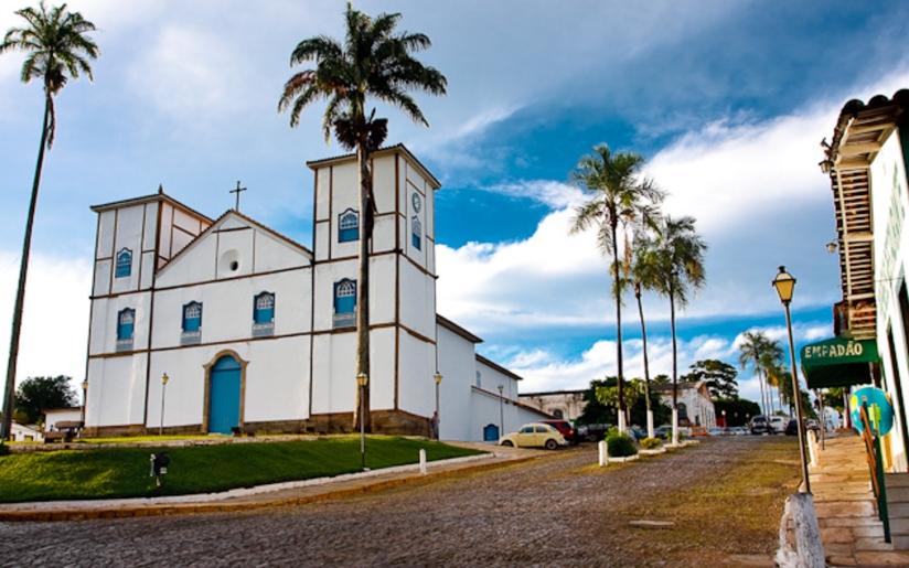Pirenópolis: a Paraty doCerrado