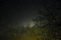Céu Estrelado - Praia do Sono