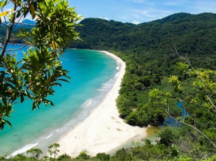 Praia do Sono 1