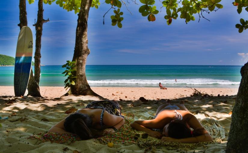 Praia do Sono: a melhor praia do Rio deJaneiro