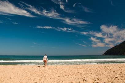 Surf Praia do Sono