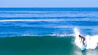 Surf - Praia do Sono