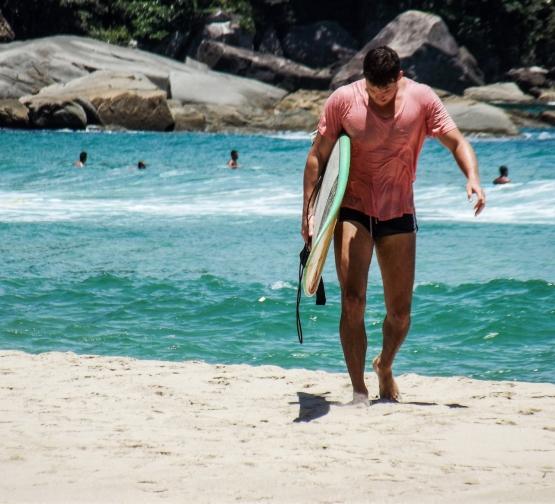 Surf - Praia dos Antigos