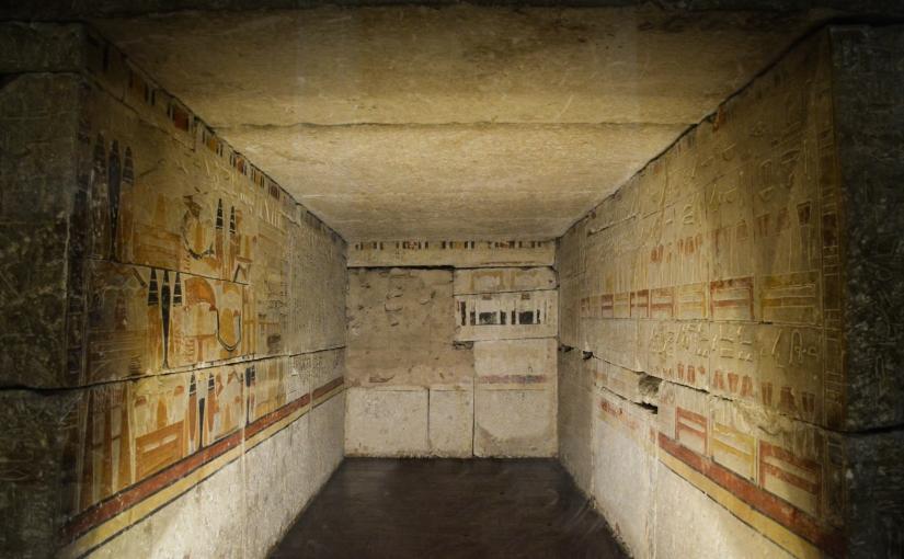 Museu Egípcio: milhares de anos de história em um únicolugar
