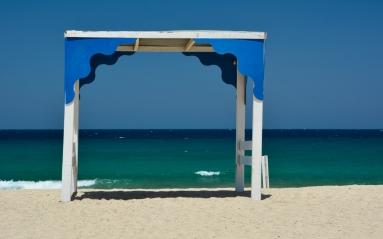 Abu Dabab - Beach