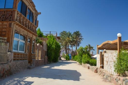 Dahab - Street
