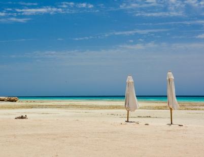 Hankorab - Beach