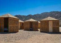 Ras Abu Galum - Bedouins