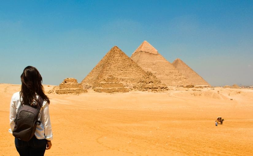 11 curiosidades sobre o Egito – Você vai sesurpreender!