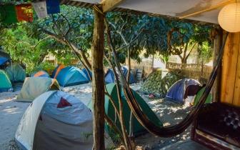 Camping do Rafa