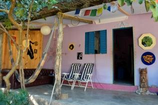 Casa do Rafa